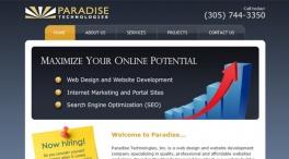 Paradise Technologies