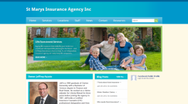 St Marys Insurance Agency Inc.